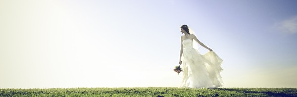 Bridal Portraits in College Station with Emma