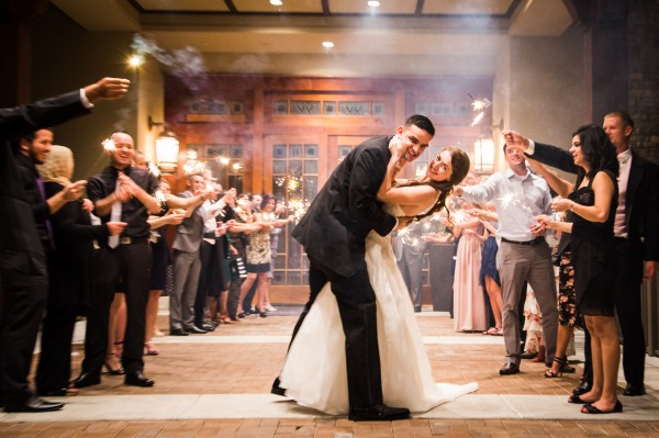 Maria & Edris' Wedding at the Woodlands Country Club