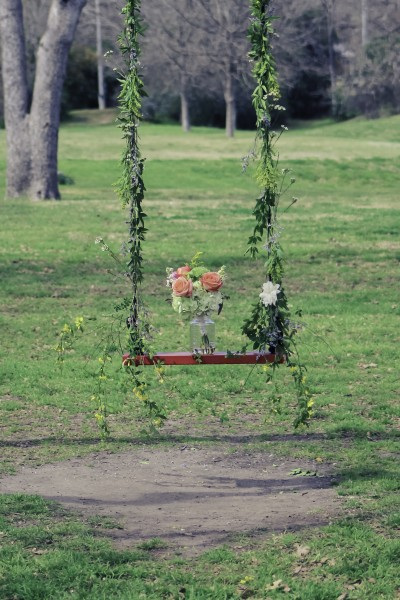 Swing into Spring in College Station