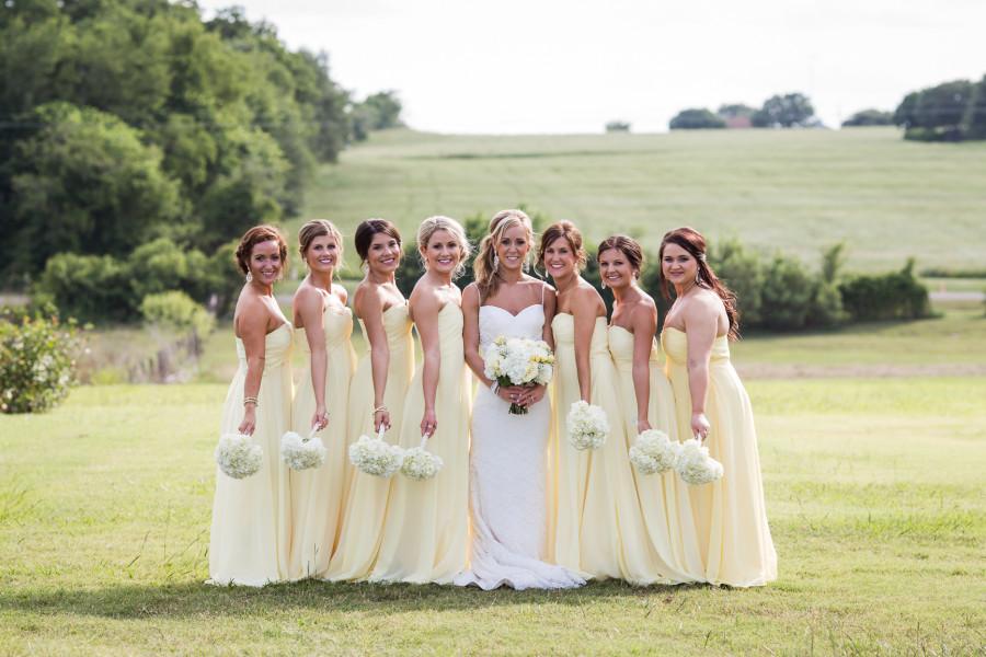 Krista & Blake's Wedding at Double Creek Crossing