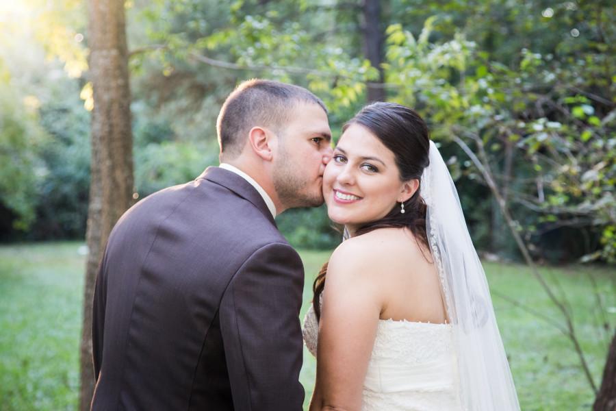 Lana & Neo's Wedding in Houston
