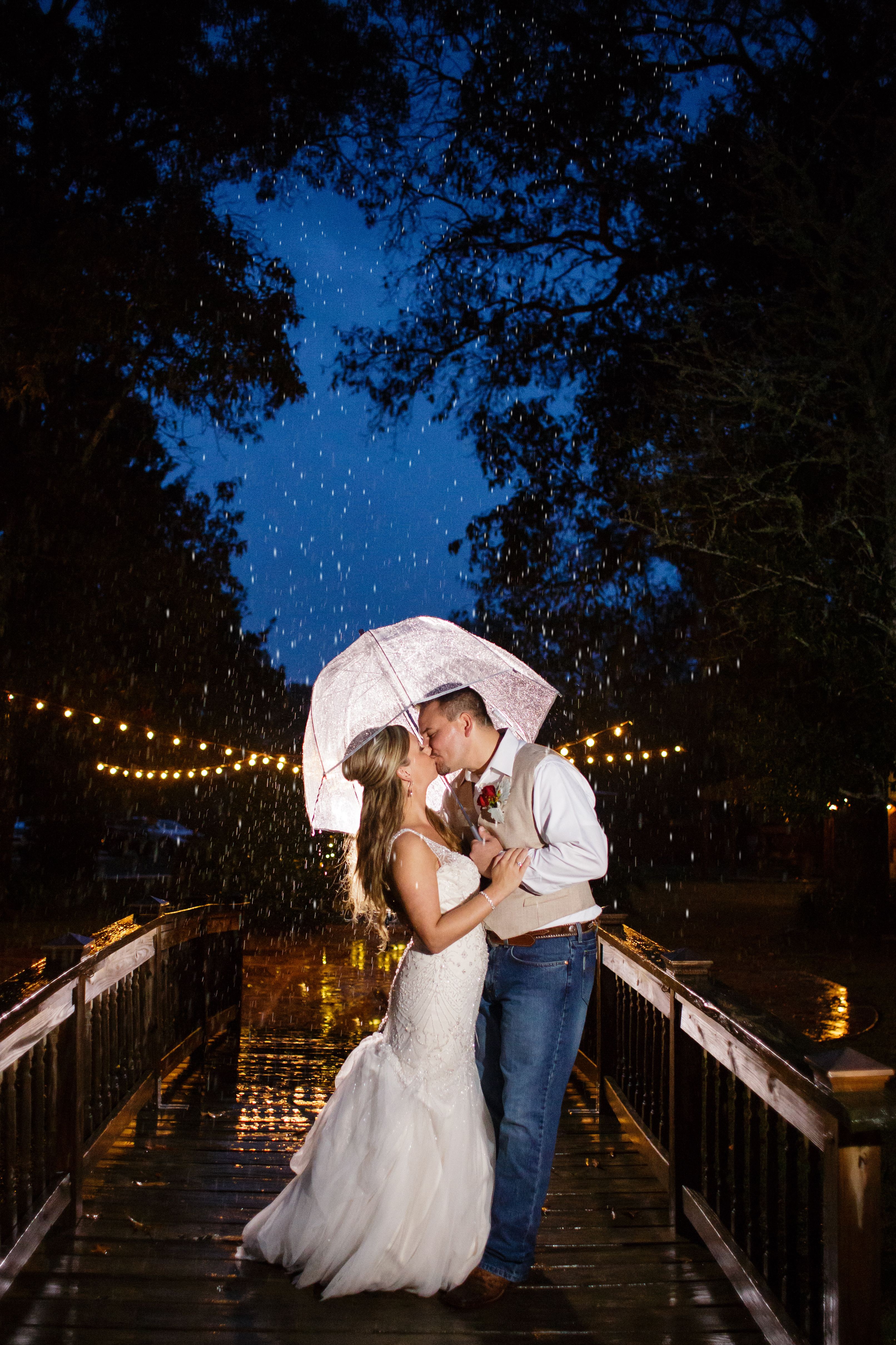 Fredericksburg TX Wedding