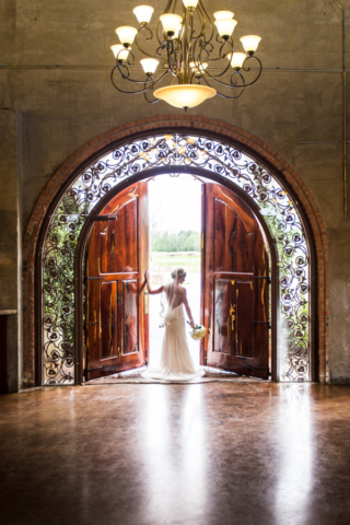 Fredericksburg TX Weddings