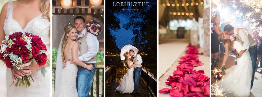 Tylar & Lyndon's TownHall Texas Wedding, Conroe