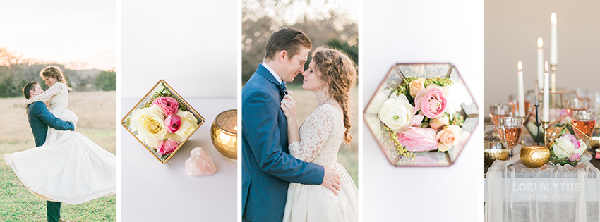 Featured on Swooned: Styled Shoot at The Barn at RockHouse Hideaway, Fredericksburg