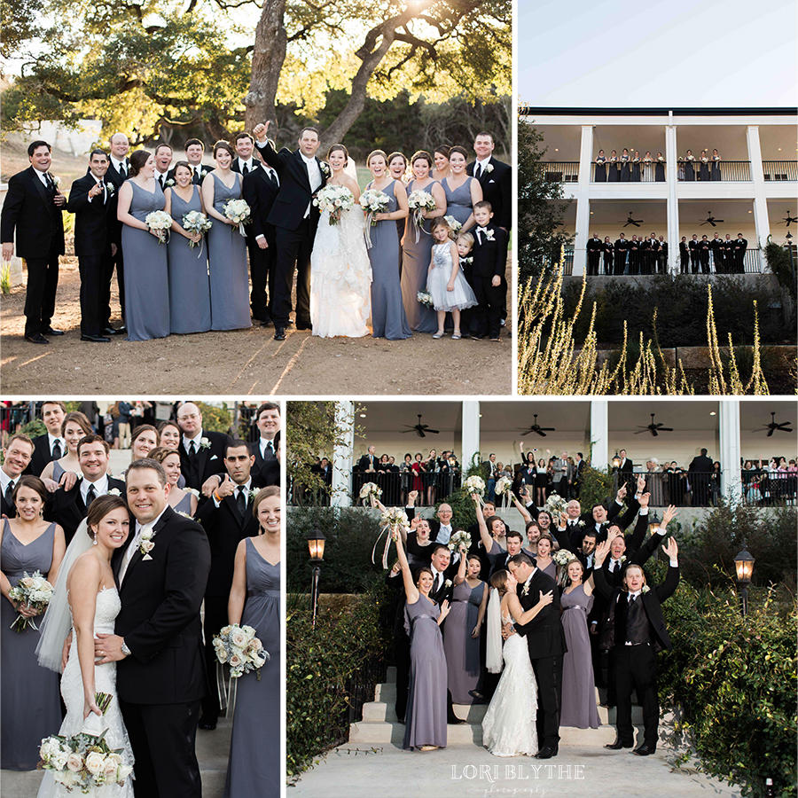 20 Kendall Plantation Wedding Boerne