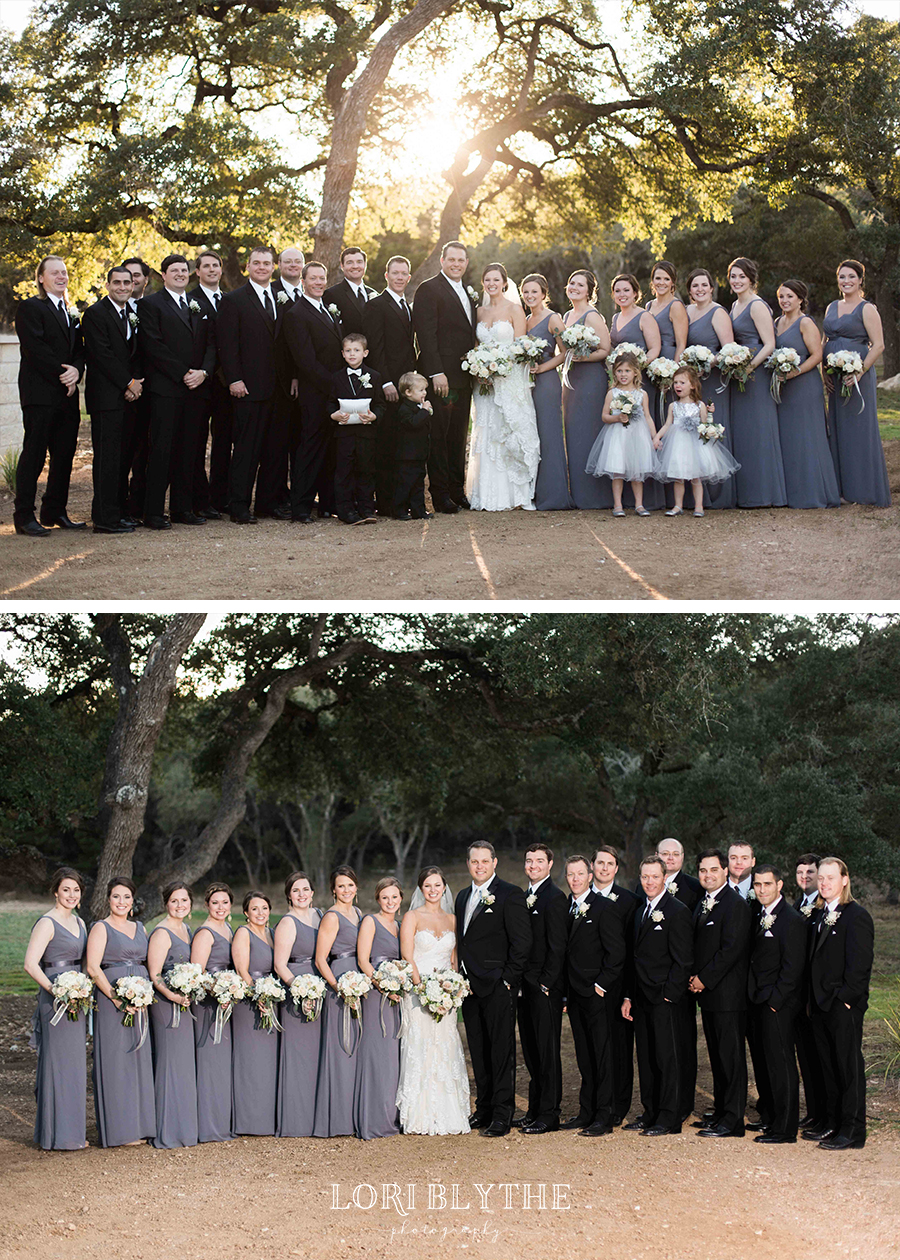 21 Kendall Plantation Wedding Boerne