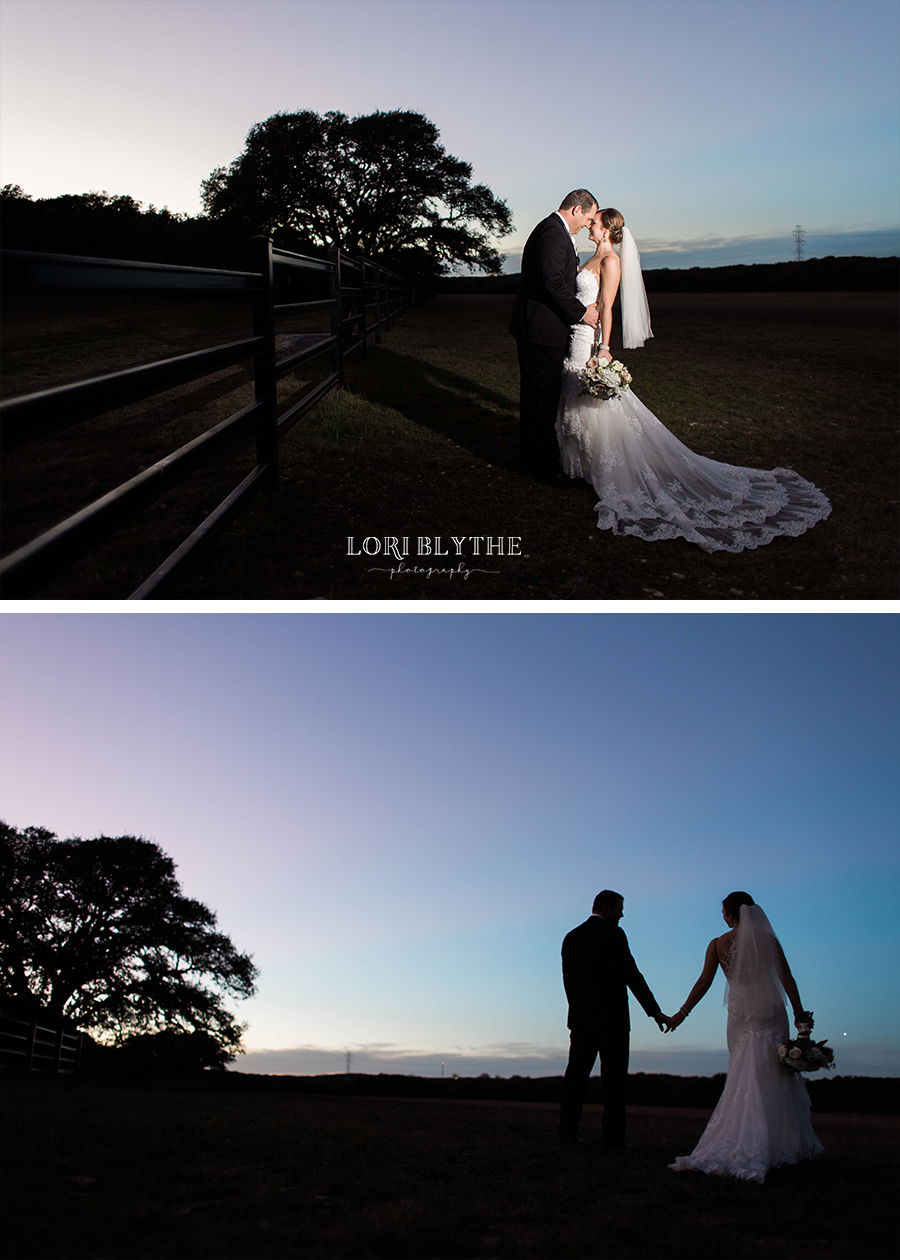 Kendall Plantation Wedding, Boerne, by Lori Blythe Photography